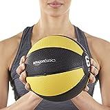 AmazonBasics Workout Fitness Exercise Weighted