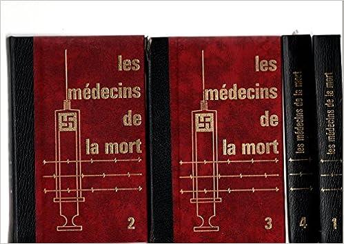 LES MEDECINS DE LA MORT PDF