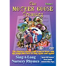 Mother Goose Treasury - Vol. 1