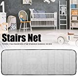 Stairs Safety Net, Railing Safety Net, Stairs Net