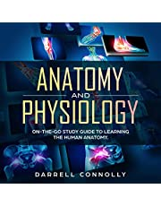 Anatomy and Physiology: On-The-Go Study Guide to Learning the Human Anatomy