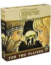 Mayfair Games Caverna: Cave vs Cave