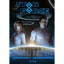 Star Force: Origin Series Box Set (1-4) (Star Force Universe)
