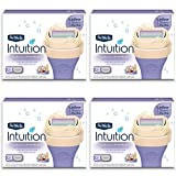 Schick Intuition Pure Nourishment Womens Razor
