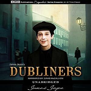 Dubliners Hörbuch