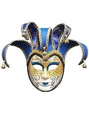 Vetasac Venetian Masquerade Mask Costume Carnival Mardi Gras Ball Halloween Eye Masks XP036