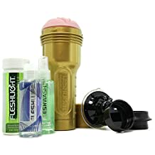 Fleshlight - Stamina Training Unit STU 5 Pc Value Pack