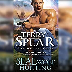 SEAL Wolf Hunting Audiobook