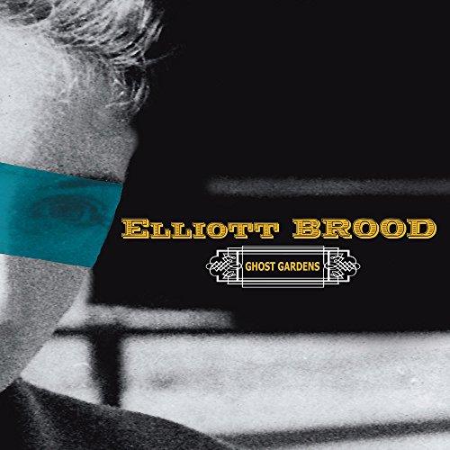 Elliott Brood - Ghost Gardens - CD - FLAC - 2017 - FAiNT Download