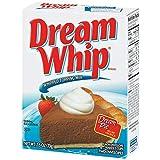 Dream Whip Dessert