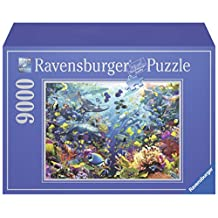 Ravensburger Underwater Paradise - 9000 pc Puzzle