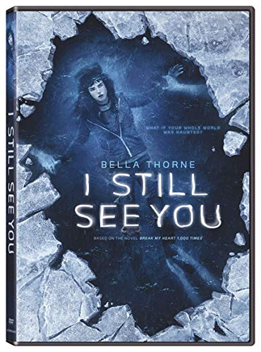 DVD : I Still See You (Widescreen, Dolby, AC-3, Subtitled)