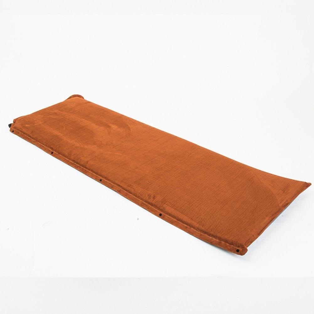 Outdoor Single Doppel-Erweiterung aufblasbares Kissen automatische aufblasbare Feuchtigkeits Kissen aufblasbare Matte