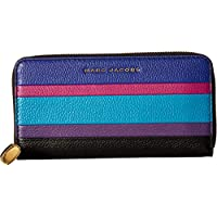 Marc Jacobs Women's The Grind Standard Continental Wallet