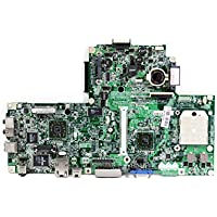 UW953 Dell Inspiron 1501 AMD Laptop Motherboard s1