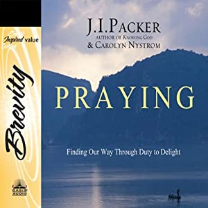 Praying Audiobook