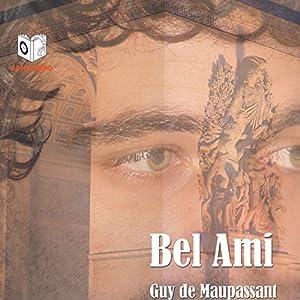 Bel Ami | Livre audio
