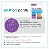 Post Op Panty Compression Hysterectomy and