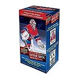 NHL All NHL Teams 2015/16 Upper Deck Series 1 Hockey Blasters, Small, Black