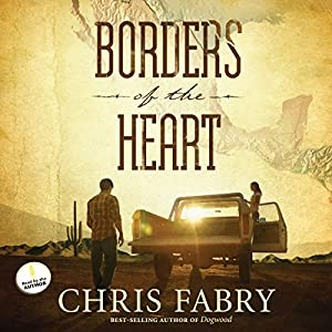 Borders of the Heart Audiobook
