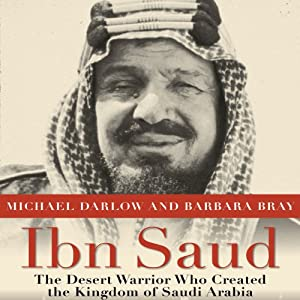 Ibn Saud Audiobook