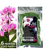 Fertilizante para las orquídeas de acción prolongada – nutrición hasta 6 meses – para todo tipo de orquídeas – 143 gramos