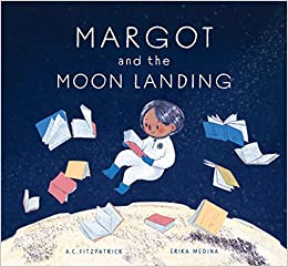 Margot-and-the-Moon-Landing