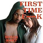 First Time F***   Susan Hart