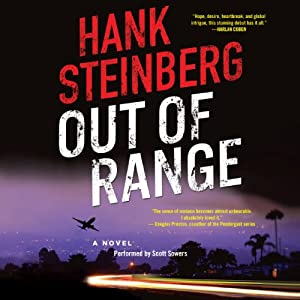 Out of Range Audiobook
