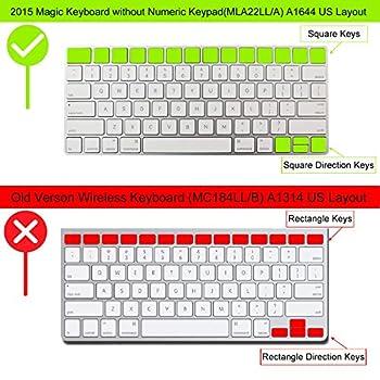 Spring Replacement Kit Apple iMac Wireless A1644 Magic 2 Keyboard Key Hinge