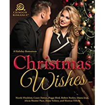 Christmas Wishes: 8 Holiday Romances