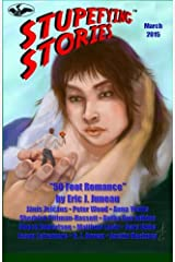 Stupefying Stories: March 2015 (Volume 14) Paperback