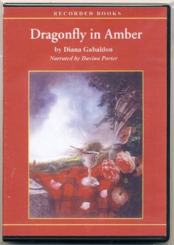 Download Dragonfly In Amber By Diana Gabaldon Unabridged Mp3 Cd