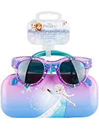 KIDS SUNGLASSES – GIRLS 100% UV SUNGLASSES W BONUS FUZZY...