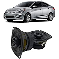Fits Hyundai Accent 2006-2011 Front Door Factory Replacement Harmony HA-R4 Speakers New