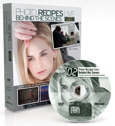 Download Photo Recipes Live: Behind the Scenes, Part 2: Your