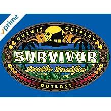 Survivor, Season 23 (South Pacific)