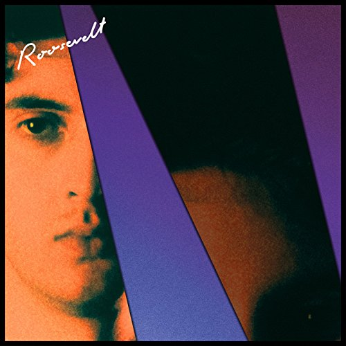 Roosevelt - Remixed 1 (2017) [WEB FLAC] Download