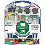 Dremel 709-01 110 pc Super Accessory Kit