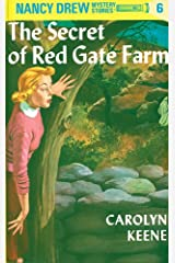 Nancy Drew 06: The Secret of Red Gate Farm (Nancy Drew Mysteries Book 6) Kindle Edition
