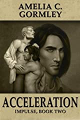 Acceleration: Impulse, Book Two Paperback
