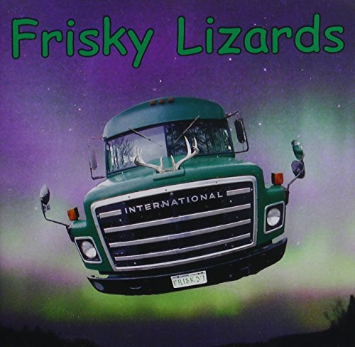 Frisky Lizards-Frisky Lizards-CD-FLAC-2001-FATHEAD Download