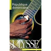 RÉPUBLIQUE DOMINICAINE, 8E ÉD.