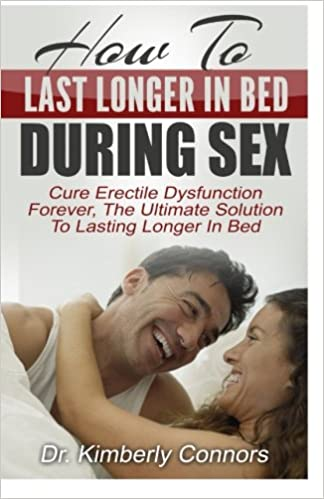 How to sex longer in bed