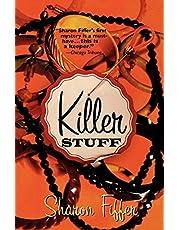 Killer Stuff: A Jane Wheel Mystery