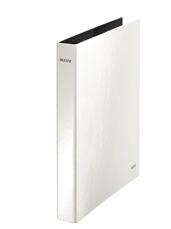 Leitz Leitz Leitz 42410036 WOW Ringbuch, 2-D-Ring-Mechanik, Kapazität 25 mm   250 Blatt, A4 Maxi, Blau, 10 Stück weiß B004LCJLSU | Deutschland Outlet  9631ac