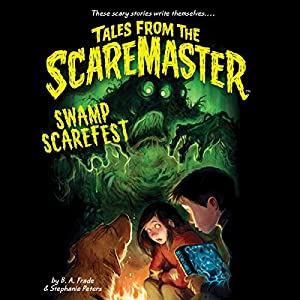 Swamp Scarefest Audiobook