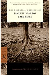 The Essential Writings of Ralph Waldo Emerson (Modern Library Classics) Kindle Edition