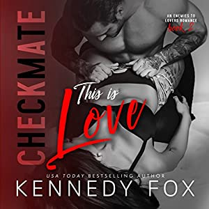 Checkmate: This Is Love Audiobook