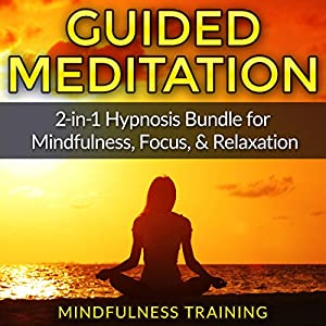 Guided Meditation Audiobook